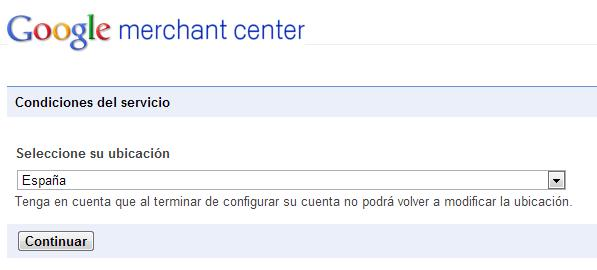 google-merchant-center-espana