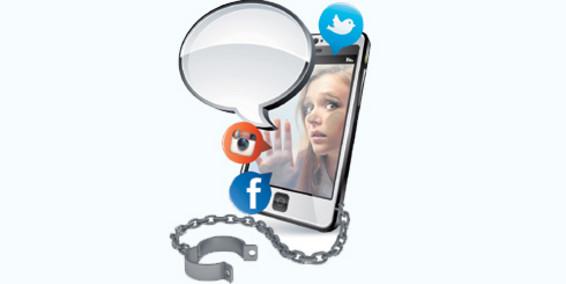 Un estudio reveló que 96% de la población colombiana mayor de 15 años participa en redes sociales.